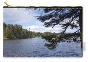 Tree By The Water Carry-all Pouch