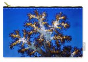 Tree Coral Carry-all Pouch