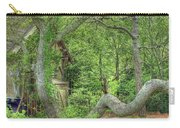 Tree Curves Two Carry-all Pouch