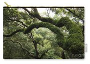 Tree Drama Carry-all Pouch