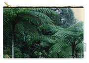 Tree Ferns Carry-all Pouch
