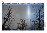Tree Flash Carry-all Pouch