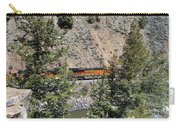 Tree Framed Engine Carry-all Pouch