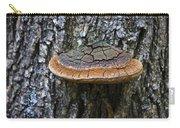 Tree Fungus 4 Carry-all Pouch