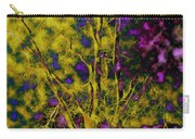 Tree Glow Carry-all Pouch