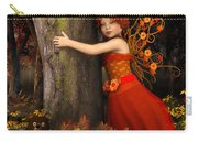 Tree Hug Carry-all Pouch