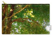 Tree In Late Summer Carry-all Pouch