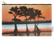 Tree Kings Carry-all Pouch