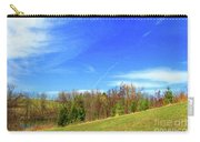 Spring Scenes #1 Carry-all Pouch