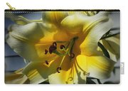 Tree Lily Carry-all Pouch
