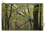 Tree Limbs Carry-all Pouch