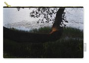 Tree Near The Water3 Carry-all Pouch