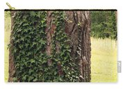 Tree Of Ivy Carry-all Pouch