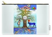 Tree Of Life #5 Carry-all Pouch