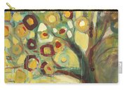 Tree Of Life In Autumn Carry-all Pouch