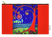tree of life Manchester-by-the-sea Carry-all Pouch