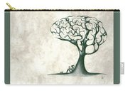 Tree Of Lknowledge Carry-all Pouch