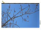 Tree Of New Life Carry-all Pouch