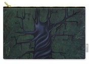 Tree Of Secrets Carry-all Pouch