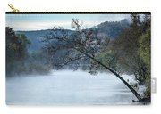 Tree Over Gasconade River Carry-all Pouch