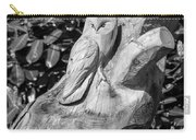Tree Owl  Carry-all Pouch