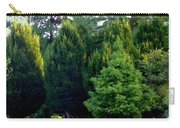 Tree Personalities Carry-all Pouch