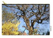 Tree Photo 993 Carry-all Pouch