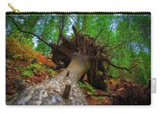 Tree Root Ball Carry-all Pouch