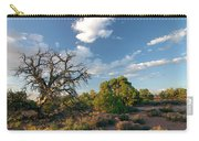 Tree Sky Utah Carry-all Pouch