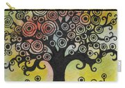 Tree Song Carry-all Pouch