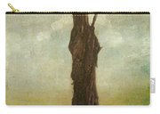 Tree Stilllife Carry-all Pouch