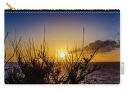 Tree Sunset Carry-all Pouch