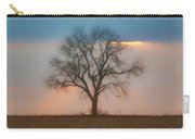 Tree - Sunset Carry-all Pouch