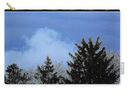 Tree Tops 1 Carry-all Pouch