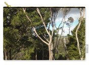 Tree Tops And Beyond Carry-all Pouch