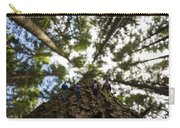 Tree Walkers Carry-all Pouch