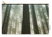 Treed Carry-all Pouch
