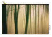 Trees At Dawn Carry-all Pouch