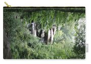 Trees Fallingwater  Carry-all Pouch