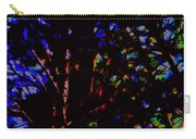 Trees In Abstract 3 Carry-all Pouch