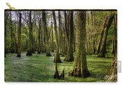 Trees In The Swamp Carry-all Pouch