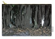 Trees Of The Banyan Carry-all Pouch