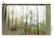 Trees On The Move Carry-all Pouch