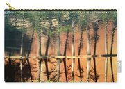 Trees Reflecting Carry-all Pouch