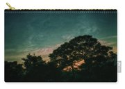 Trees - San Salvador Iv Carry-all Pouch