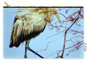 Treetop Stork Carry-all Pouch
