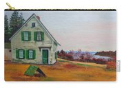 Trehaus Acadia Maine Carry-all Pouch