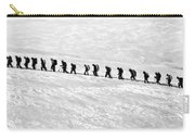 Trekking - Id 16235-142808-3638 Carry-all Pouch