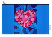 Treu Love Carry-all Pouch