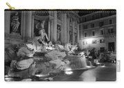Trevi Fountain Night 2 Carry-all Pouch